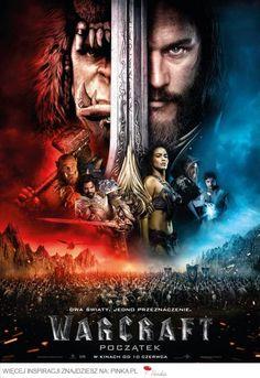 Warcraft: Początek (2016) Cały Film Gdzie Obejrzeć Online [CDA ZALUKAJ] 720P HD ?