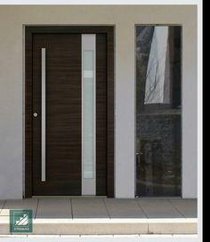 Drzwi zewnętrzne Strzałka