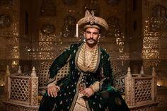 Bajirao Mastanti, Deewani Mastani Song, Ranveer Singh