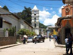 La Esperanza,Intibuca  Honduras