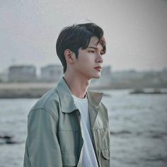 Ong Seung Woo, Kdrama Actors, Kpop, Seong, Vixx, Korean Singer, Art Reference, Actors & Actresses, Short Hair Styles