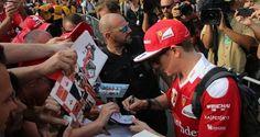 Anche se Alonso è stato pesantemente attaccato da parte della tifoseria…