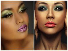 Olive Skin | Peach Lipstick For Olive Skin Pastel makeup