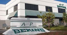A & P Moving - Bekins - Best Moving company in Marin County