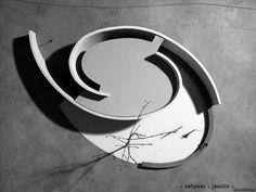 Meditation Space, Boldern - Explore, Collect and Source architecture Landscape Architecture Model, Landscape Model, Pavilion Architecture, Landscape Plans, Concept Architecture, Urban Landscape, Abstract Landscape, Interior Architecture, Landscape Design