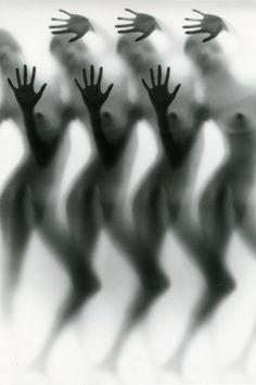 Rytmus, 1970 by Josef Tichý