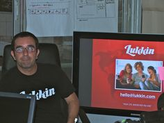 Post #SFO @Lukkin meeting