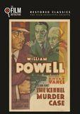 The Kennel Murder Case [The Film Detective Restored Version] [DVD] [1933], 31282451