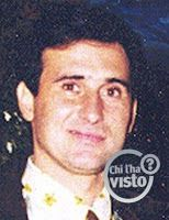 Ettore Iacono: Sicilia, 2400 persone scomparse. Le famiglie denunciano: noi abbandonati da tutti