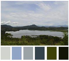Lago Guija Metapan