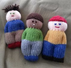 Help knit and crochet Izzy Dolls (in memory of Mcpl Mark R Isfeld) for the Syrian Refugee Children - link to Wetcoast Wool site