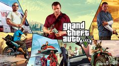 Gta Wallpapers Collection For Free Download