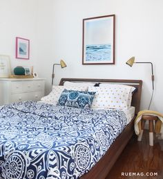 """Top 10 """"Small Space"""" Secrets to Steal from the February Issue 
