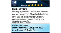 Amazing experience! The staff was fabulous and very considerate. They also helped keep my...