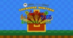 Geeks Under Grace Treasure Hunters: Geeky Summer 2015 Shopping Guide / Click the image to find all of the geeky gear you need to survive this summer!