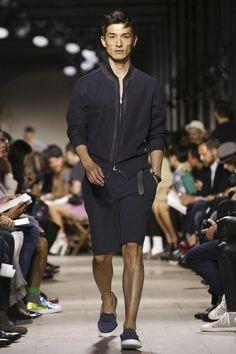 Hermes Menswear Spring Summer 2015 Menswear | Paris