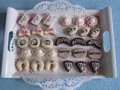 Výsledek obrázku pro svatební cukroví