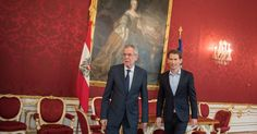 Shaky Coalition in Austria May Give Far-Right Party an Opening - The New York Times
