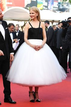 Nicole Kidman no Festival de Cinema de Cannes