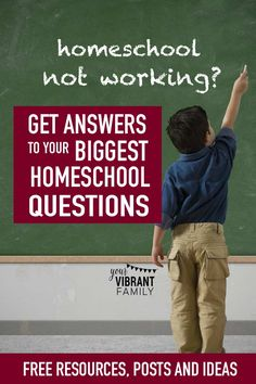 We're about halfway through the homeschool year, and WOW, was it good to look through this homeschool assessment and get answers to some of those things that are not working in our homeschool. Love how real these answers are!