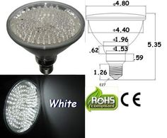 It is a great time to visit us here at LEDLight.com for this product (code 79567) and many more.
