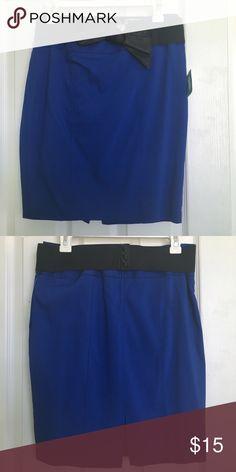 Skirt Never worn Maurices skirt Maurices Skirts Pencil