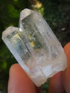 Soulmate Twin Crystal - Natural State Crystals