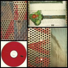 #HappyAnniversary 21 years #Fugazi #RedMedicine #album #noise #rock #post #hardcore #music #90s #90smusic #90srock #backtothe90s #BrendanCanty #JoeLally #GuyPicciotto #IanMacKaye #90salbum #90sband #90sCD #backtothenineties #CD