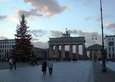 Berlin Brandenburger Tor (1)