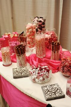 fun for any girl party