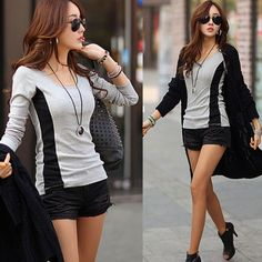 Cheap blouse ladies, Buy Quality shirt directly from China shirt machine year 4 Suppliers: Hello! Welcome to our store!Quality is the first with best service. customers all are our friend