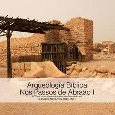 Arqueologia Biblica http://www.cafetorah.com/portal/shop/dvds