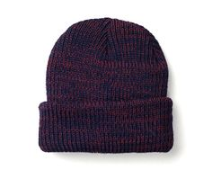 Woodlands Knit Caps