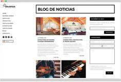 Branding corporativo: almacén MAJOFESA - Éruga Comunicación