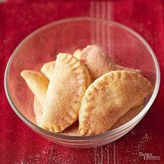Sweet Empanaditas