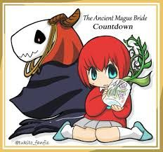 The Ancient Magus Bride - My Saves