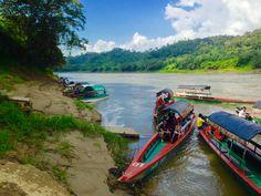 Yaxilan, Chiapas, Mexico
