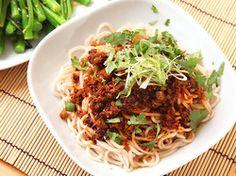 Vegan Dan Dan Noodles | Serious Eats : Recipes
