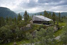 Eid, Montana, Architecture, Nature, Travel, Cabins, House Ideas, Dreams, Chalets