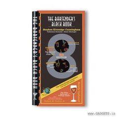 The bartender's black book