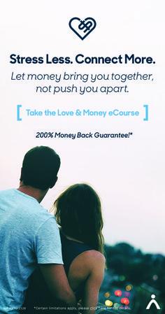 Take the Love & Money eCourse!
