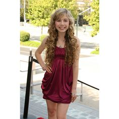 jenette mccurdy ❤ liked on Polyvore