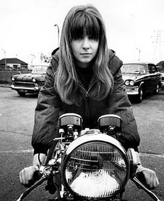 Jane Asher  young ENglish STAR - famous before her boyfriend Paul MacCartney... Paul learned much about Classical music from the Asher family... So in a way, we really have young Jane Asher to thank for some of the loveliest choices of Beatle work, such as Eleanor Rigby. Thanks Jane.