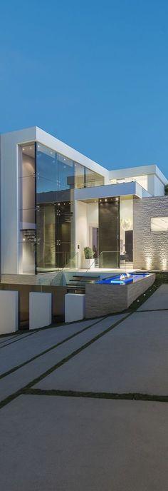 #Modern Houses
