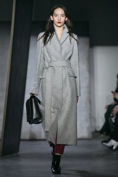 A look from the 3.1 Phillip Lim Fall 2015 RTW collection.