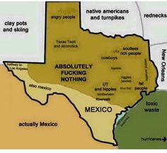 Texas by Texans