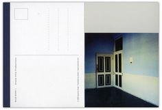 BLUE BOOK – Dayanita Singh