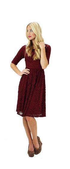 Samantha Dress *CLEARANCE* [MW22880] - $39.99 : Mikarose Boutique, Reinventing…
