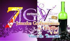 VIII edición de las Jornadas Gastronómicas de Vigilia y Vino de Tenerife
