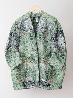 Big Bang jacket, by ANNTIAN